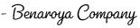 Benaroya Company